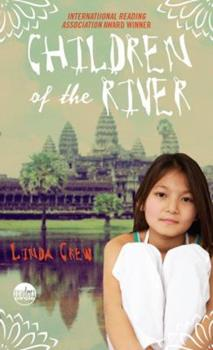 Children of the River (Laurel-Leaf Contemporary Fiction) 0385296908 Book Cover