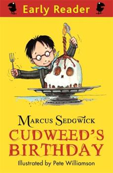 Paperback Cudweed's Birthday (Early Reader) Book