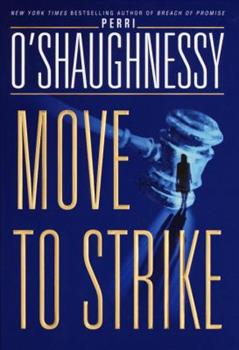 Hardcover Move to Strike Book