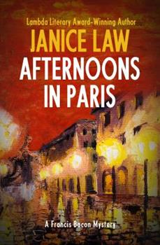 Afternoons in Paris 1504036417 Book Cover