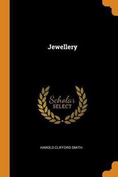 Paperback Jewellery Book
