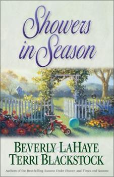 Showers in Season (Seasons Series)
