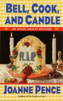 Bell, Cook, and Candle 0061030848 Book Cover