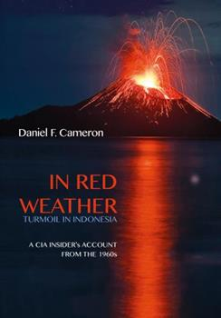 In Red Weather 9814610542 Book Cover