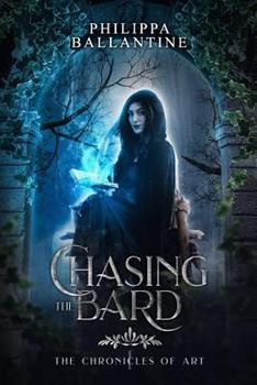 Chasing the Bard 061589450X Book Cover