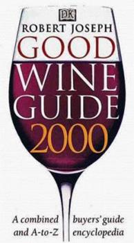 Good Wine Guide 0789446375 Book Cover