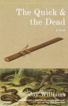 The Quick and the Dead 0375727647 Book Cover