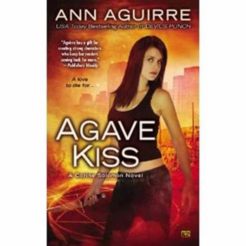 Mass Market Paperback Agave Kiss Book