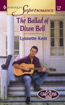 The Ballad of Dixon Bell - Book #2 of the At the Carolina Diner