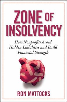 Hardcover Zone of Insolvency Book