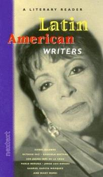 Latin American Writers (Literary Reader) 0618048162 Book Cover