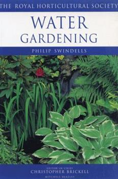 Water Gardening 1840001593 Book Cover