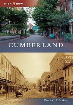 Cumberland - Book  of the  and Now