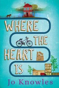 Where the Heart Is 1536200034 Book Cover