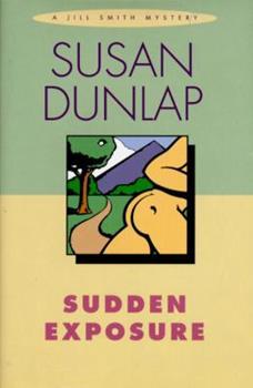 Hardcover Sudden Exposure Book