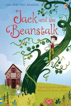 Jack and the Beanstalk - Book  of the 2.4 First Reading Level Four