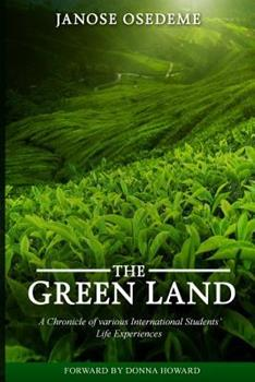 Paperback The Green Land Book