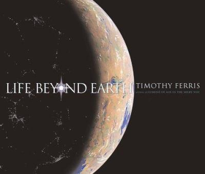 Life Beyond Earth 0684849372 Book Cover