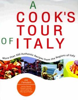 A Cook's Tour of Italy 1557884757 Book Cover