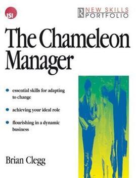 The Chameleon Manager (New Skills Portfolio)