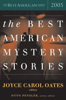 The Best American Mystery Stories 2005 - Book  of the Best American Mystery Stories