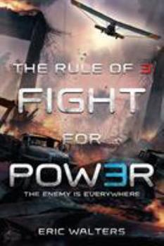 Fight for Power 0143187538 Book Cover