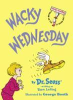 Wacky Wednesday 0394829123 Book Cover