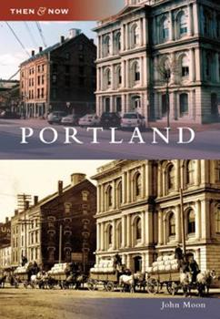 Portland - Book  of the  and Now