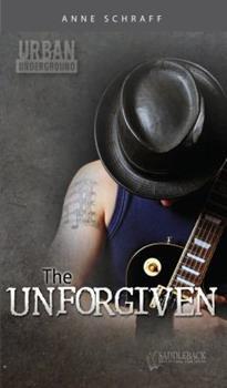 The Unforgiven 1616515864 Book Cover