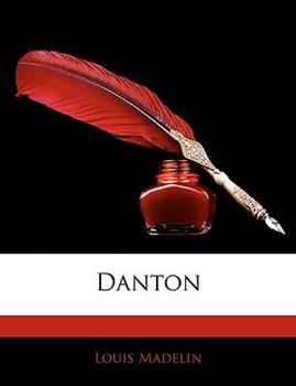 Paperback Danton Book