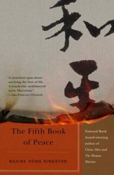 Paperback The Fifth Book of Peace Book