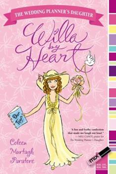 Willa by Heart 1416940766 Book Cover