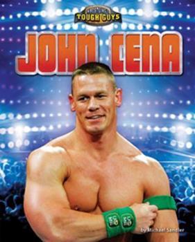 John Cena 1617725730 Book Cover