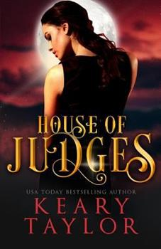 House of Judges - Book #4 of the House Of Royals