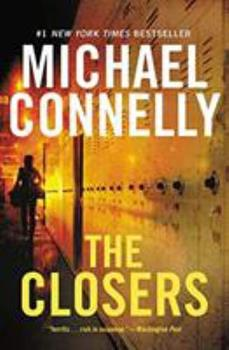 Paperback The Closers Book