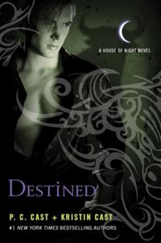 Hardcover Destined Book