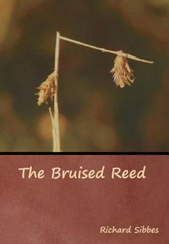 Hardcover The Bruised Reed Book