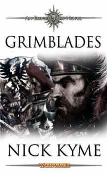 Grimblades - Book  of the Warhammer Fantasy