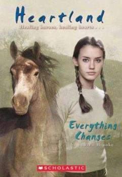 Everything Changes - Book #14 of the Heartland