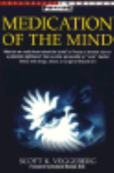 Paperback Medication of the Mind (Scientific American Focus Book) Book