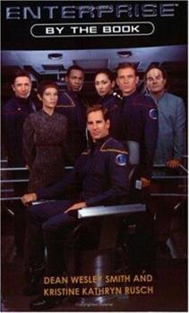 Star Trek: Enterprise By the Book 0743448715 Book Cover