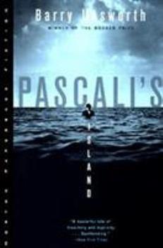 Paperback Pascalis Island Book