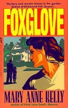 Foxglove - Book #2 of the Claire Breslinsky Mystery