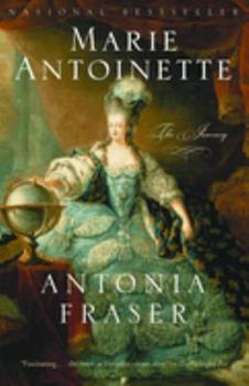 Paperback Marie Antoinette: The Journey Book
