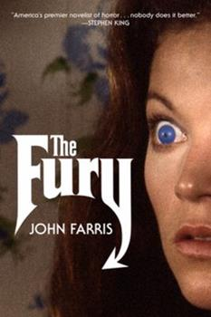 The Fury - Book #1 of the Fury