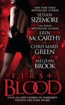 First Blood 0425224007 Book Cover