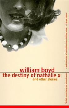 The Destiny of Nathalie 'X' 0679767843 Book Cover