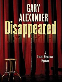 Disappeared 1594148929 Book Cover