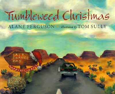 Tumbleweed Christmas 0689804652 Book Cover