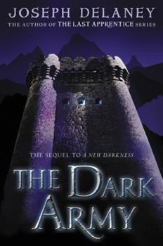 Spook's : The Dark Army 0062334565 Book Cover